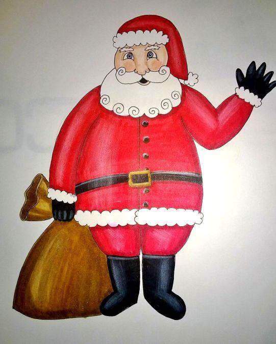 Joulupukki